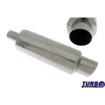 Sport kipufogó dob TurboWorks 79 2